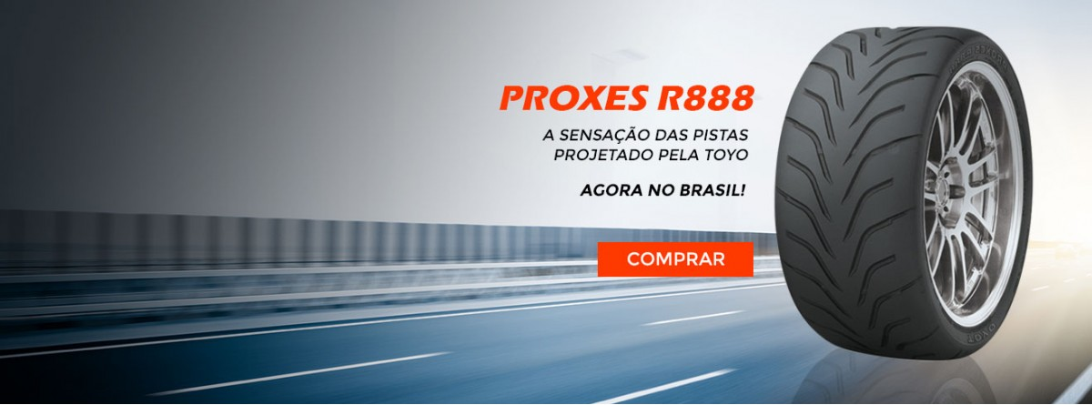 Proxes R 888